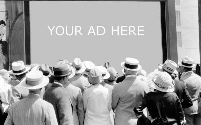 Effective Advertising: How To Find It In North Dallas area