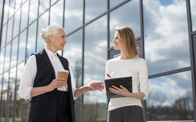 Business Succession Planning Essentials by Bill Bronson