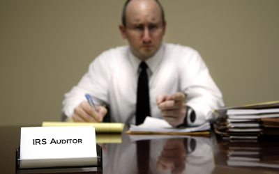 The Powers and Limitations of IRS Auditors by Bill Bronson