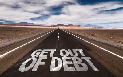 How To Get Out of Debt Fast in North Dallas area: 6 Key Steps