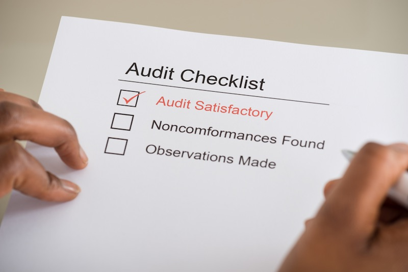 What Are My Chances of Getting Audited? 11 Tips For North Dallas area Small Businesses