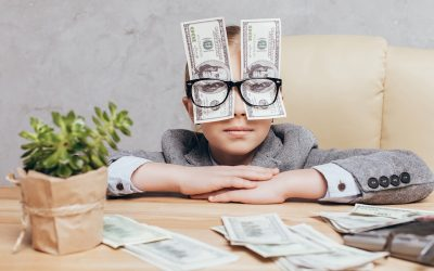 Financial Behaviors For North Dallas area Business Owners (Part 2)
