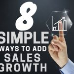 Eight Simple Ways To Add Sales Growth To Your North Texas Business