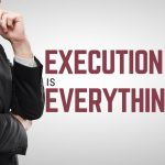 Execution Is Everything When It Comes To The Success Of An Idea For North Texas Small Businesses