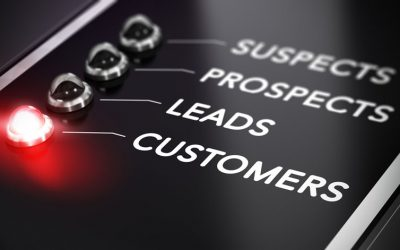 How To Prospect For Sales Effectively And Ethically In Four Steps By Bill Bronson