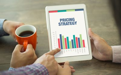 Bill Bronson's Price War Strategies: Three Reasons To Raise Your Prices