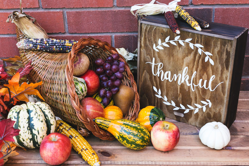 Bill Bronson's Thanksgiving Thank You To North Texas Business Owners
