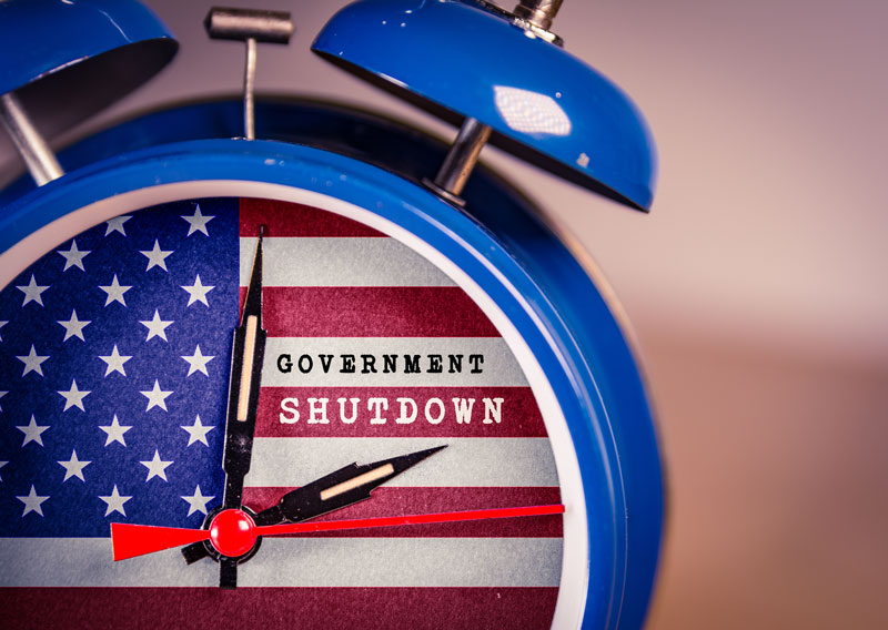 The Bronson Law Firm, P.C. Explains What The End of the IRS Shutdown Means For You