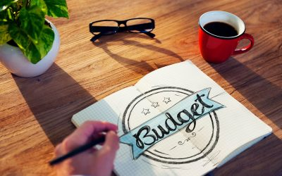 Bill Bronson's Three Simple Steps Towards a Better Business Budget