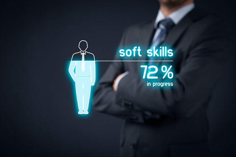 Why Soft Skills Are The Future For The North Texas Workforce
