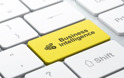 The Business Intelligence You Don't Know That You Need For Your North Texas Company