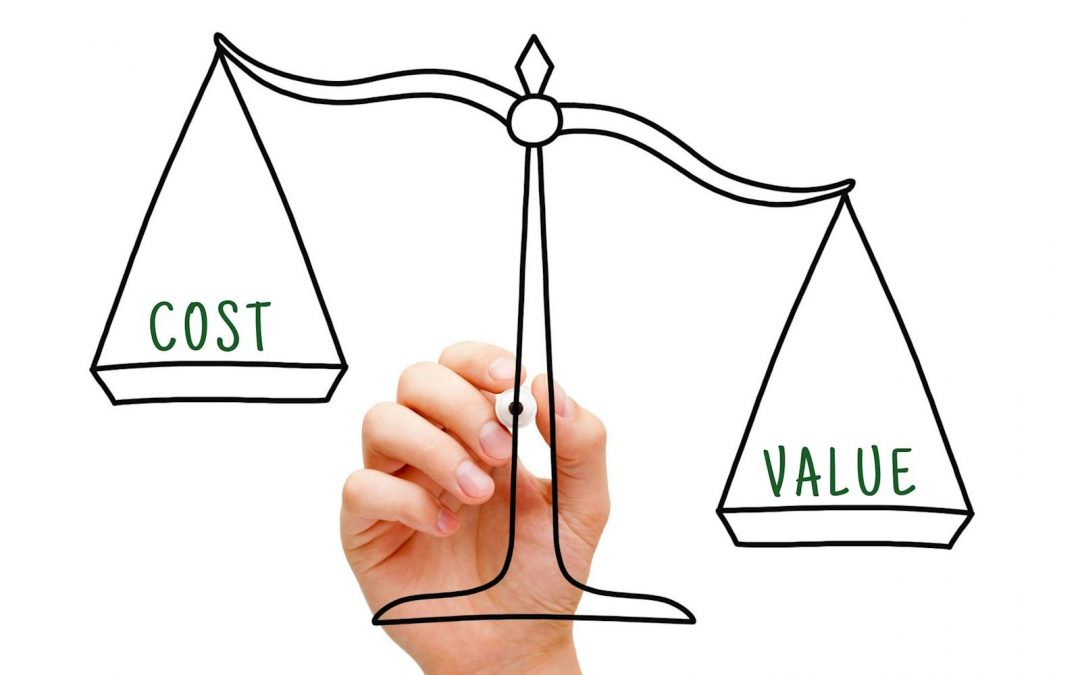 Does Your Cost Structure Match Your North Texas Company's Value