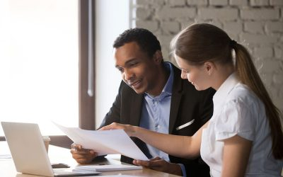 Developing An Employee Compensation Plan For Your North Texas Organization