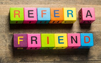 Three Guidelines for Developing a Successful Referral Network For Your North Texas Business