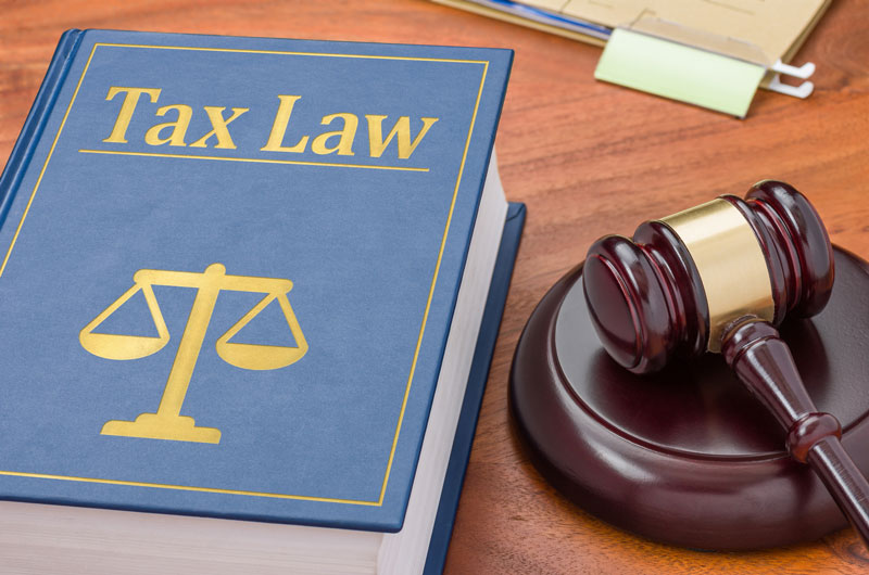 How To File An Appeal With The IRS by The Bronson Law Firm, P.C.