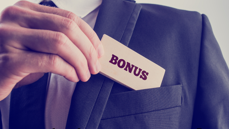 Will Your North Texas Company Be Giving Year-End Bonuses?