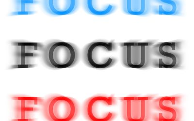 Protecting Your Focus At All Costs by Bill Bronson
