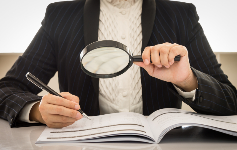 The Real Risk From An IRS Audit by Bill Bronson