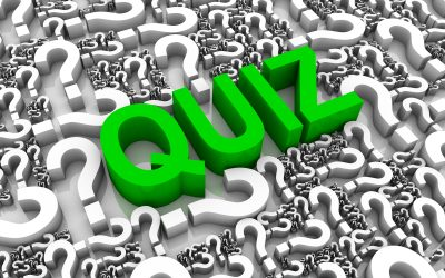 My North Texas Small Business Health Quiz (Part 1)