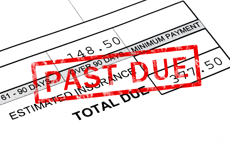 What To Try When Your North Texas Business' Receivables Are Slowing Down
