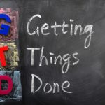 Bronson's Guide To Getting Tasks Done