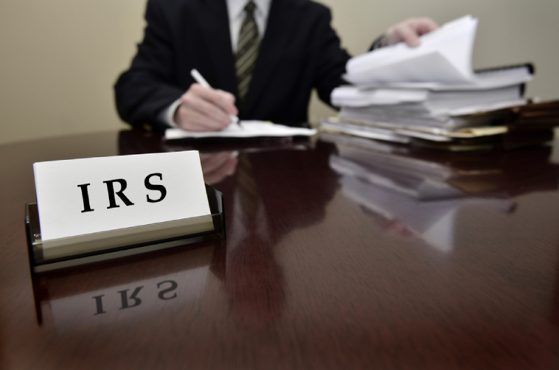 Four Key Points If You Find Yourself Owing the IRS Money by Bill Bronson