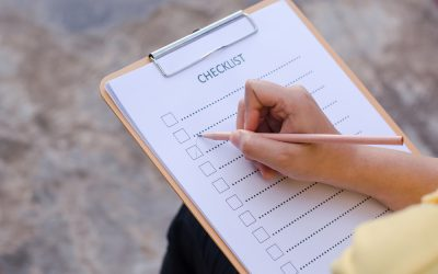A Checklist For North Texas Business Owners' For 2020 Personal Income Taxes